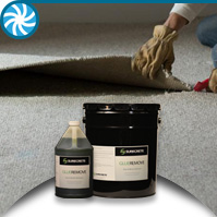 GlueRemove - Carpet Glue and Mastic Removal
