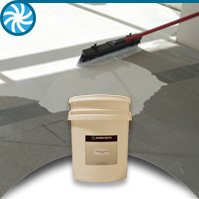 Polymer Concentrate - Stand-Alone Acrylic Product