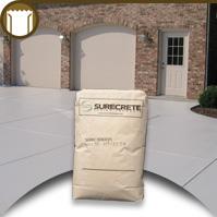 SureBroom - Broom Concrete Overlay Mix 6,000 PSI