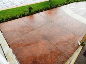 Exterior Concrete Sealers Paint Products