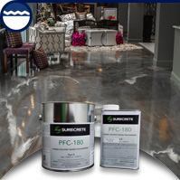 DuraKote PFC-180 - 4 Hour Cure Thick Build Polyaspartic Clear Coating