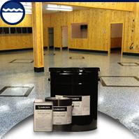 DuraKote Polyurethane SB - High Gloss Concrete Polyurethane Sealer