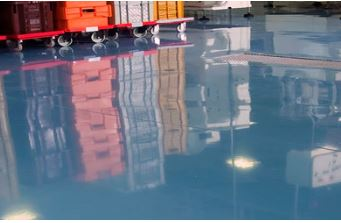 interior floor sealers coatings