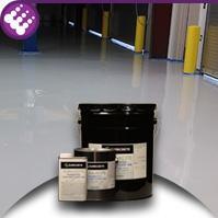 Pigmented Polyurethane WB - Colored Water Based Concrete Polyurethane High Performance DuraKote
