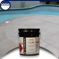 SureSeal CS 250 - Concrete Cure and Seal 25% Solids