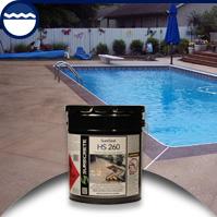 SureSeal HS 260 - Premium Acrylic Concrete Sealer 600 VOC