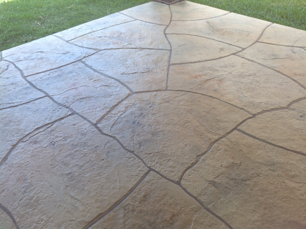 Decorative Concrete Houston Decorative Concrete Skip